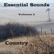 Essential Sounds Volume 1 Country